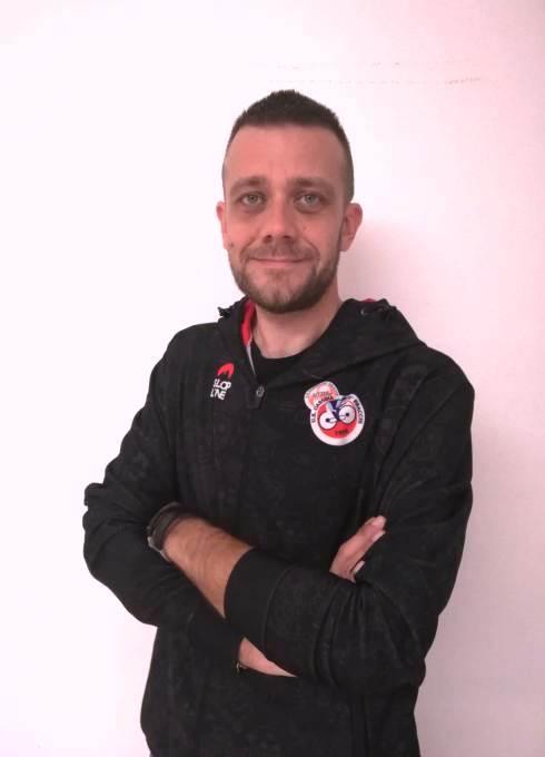Marcello Paleari